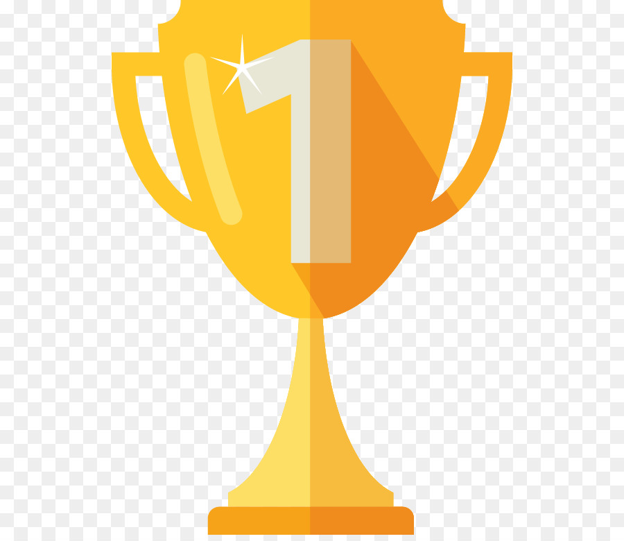 Awards Ceremony - Trophy Clipart (#909668) - PinClipart
