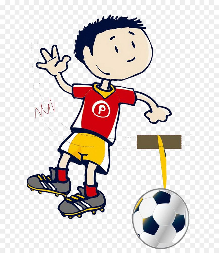 Fussball Kickball Clip Art Kinder Kick Png Herunterladen