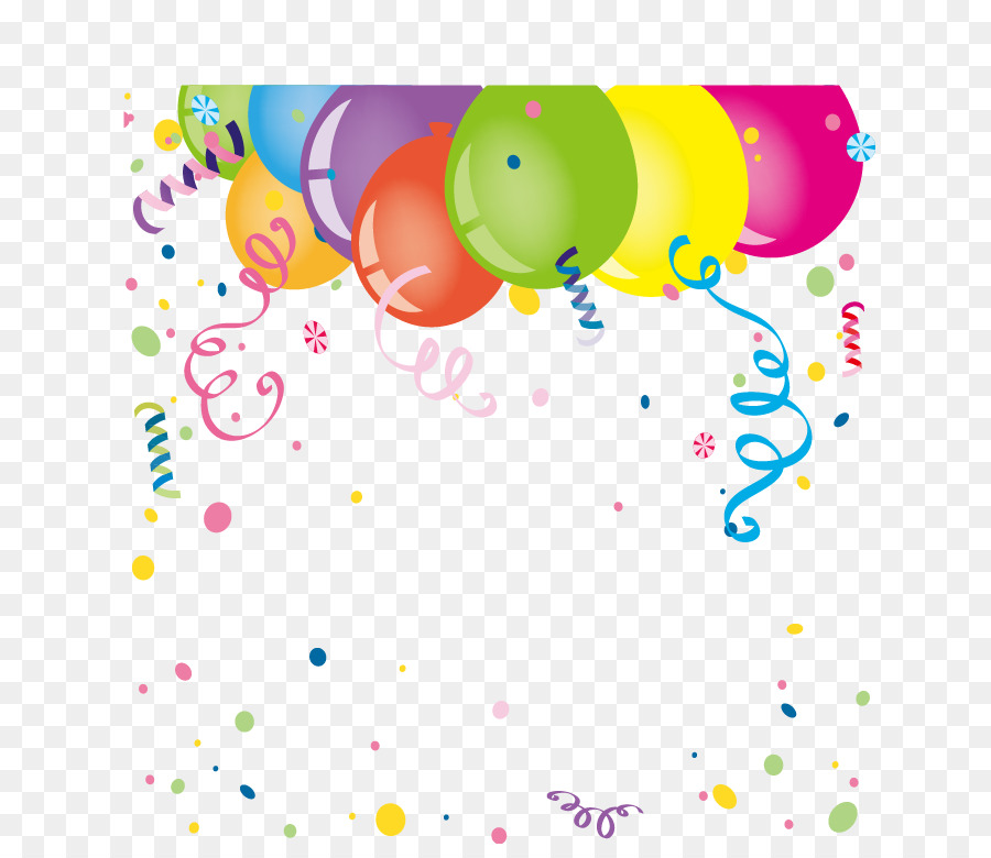 Birthday Invitation Card Png Download 691 767 Free