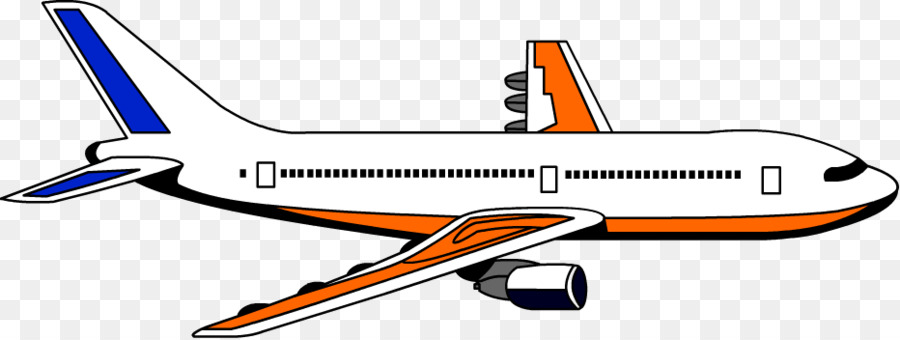 Airplane Drawing Png Download 932 351 Free Transparent