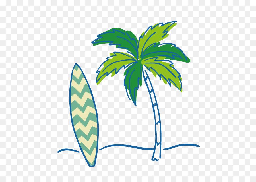 Surf Clipart. Hawaii clipart. Summer Beach Clip Art. | Etsy