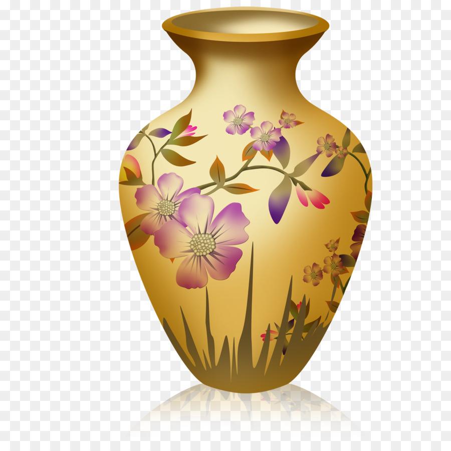 Картинки вазы рисунок