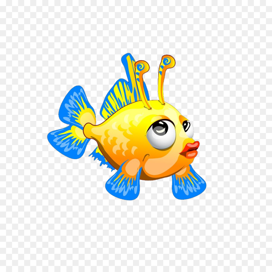 Fish Cartoon Png Download 1000 1000 Free Transparent Cartoon Png Download Cleanpng Kisspng