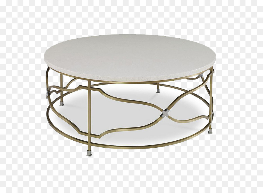 Round Coffee Table Png 10