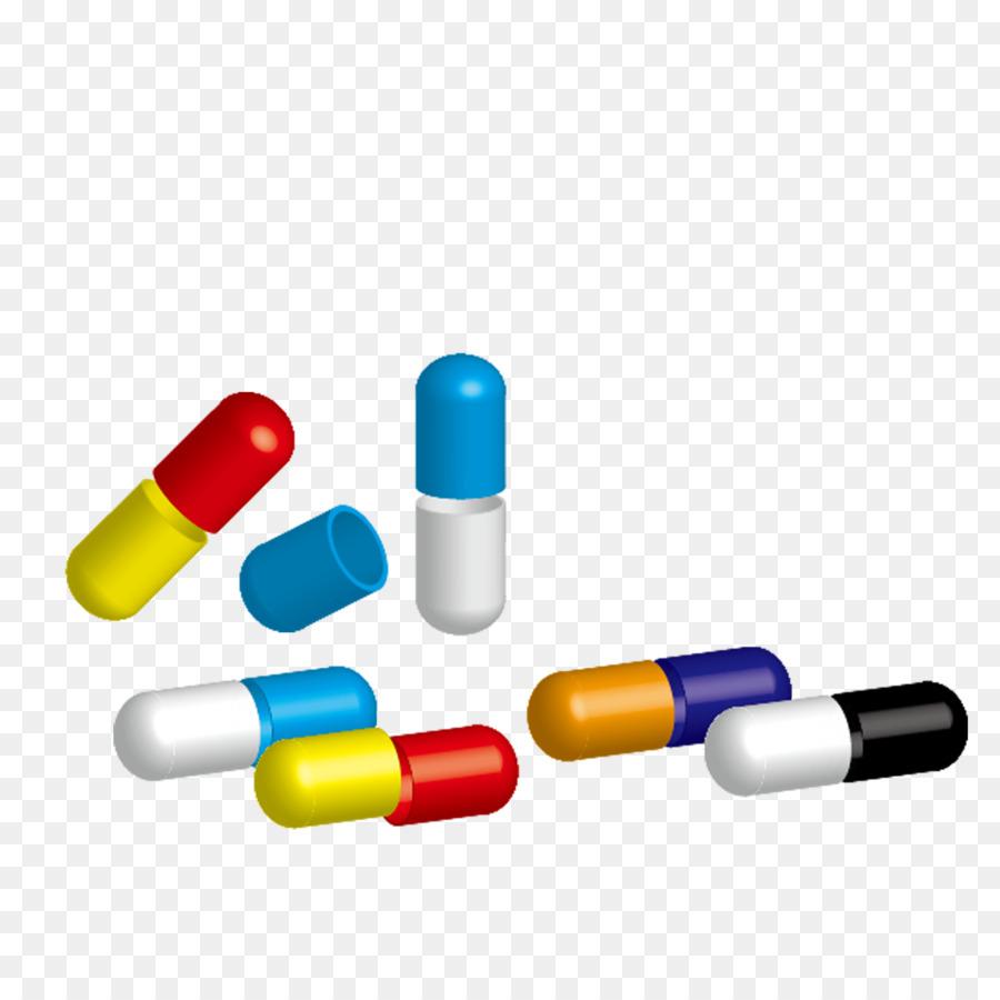 21 pillole per la dieta