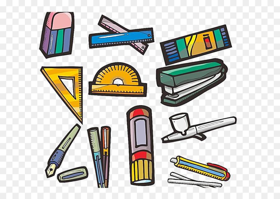 Картинки школьных принадлежностей для оформления