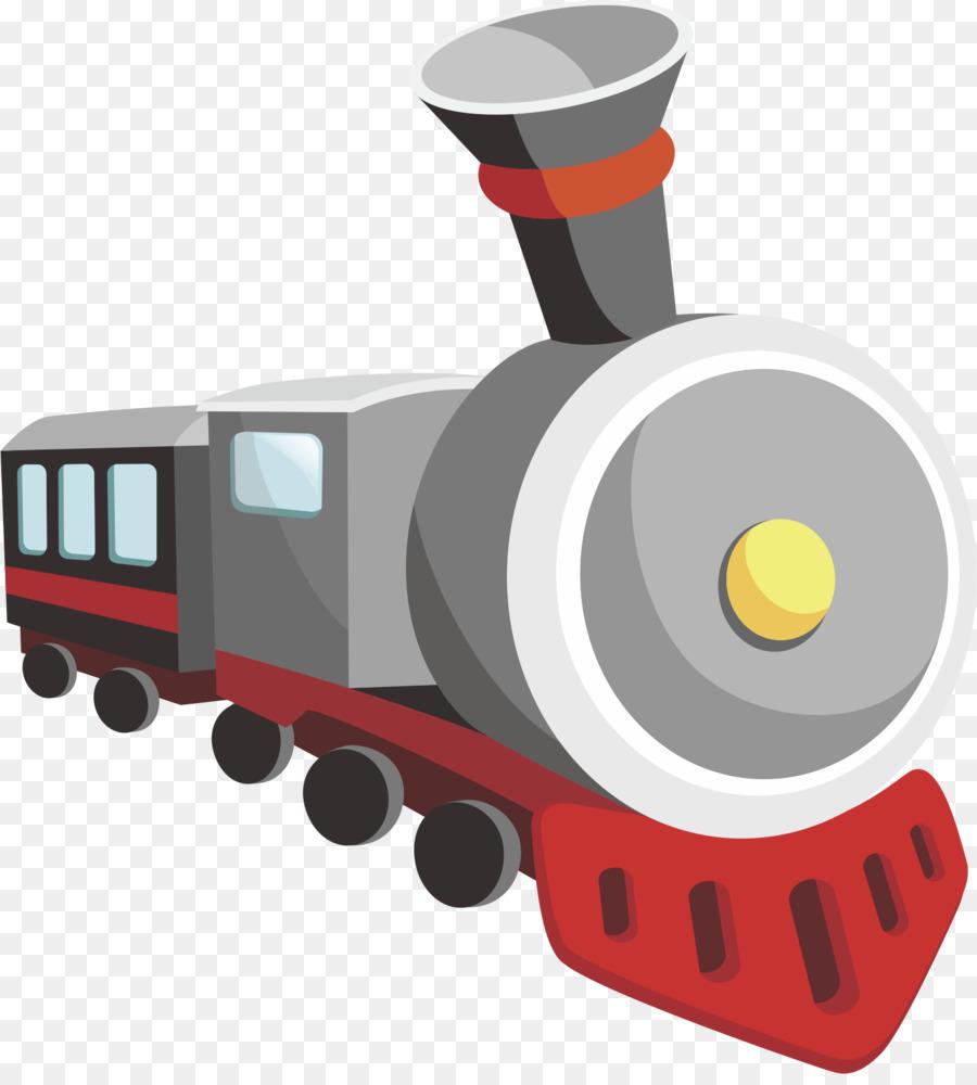 Gambar Kereta Kartun Png Train Cartoon Png Download 1490 1639 Free Transparent Train