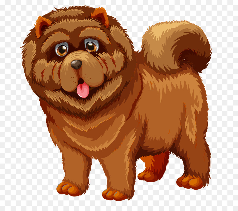 Love Cartoon Png Download 800 795 Free Transparent Chow Chow
