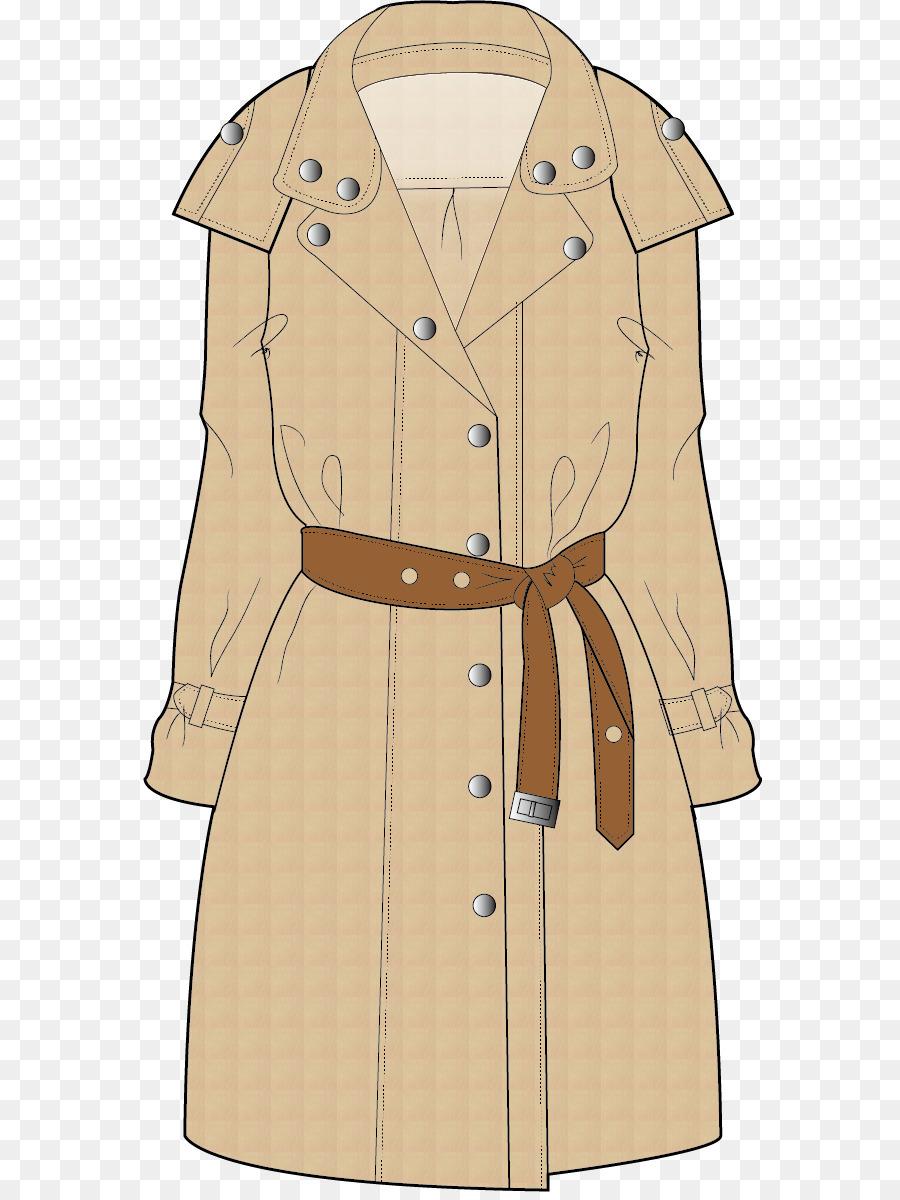 cappotto fritto donna