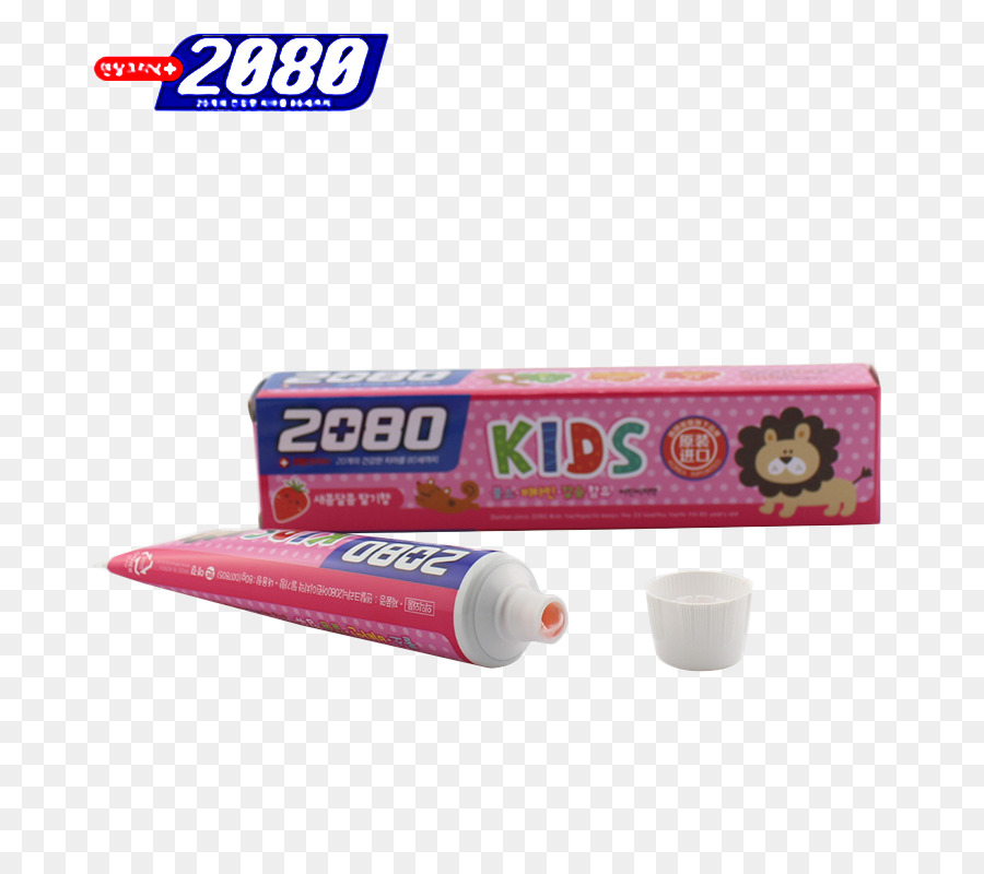 Dentifrice Child Stock Vector (Royalty Free) 332739023