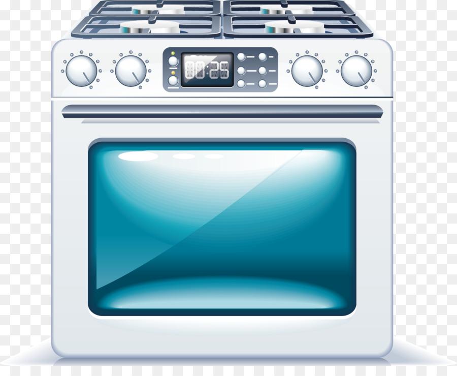 Mobili per Cucina elettrodomestici delle Clip art ...