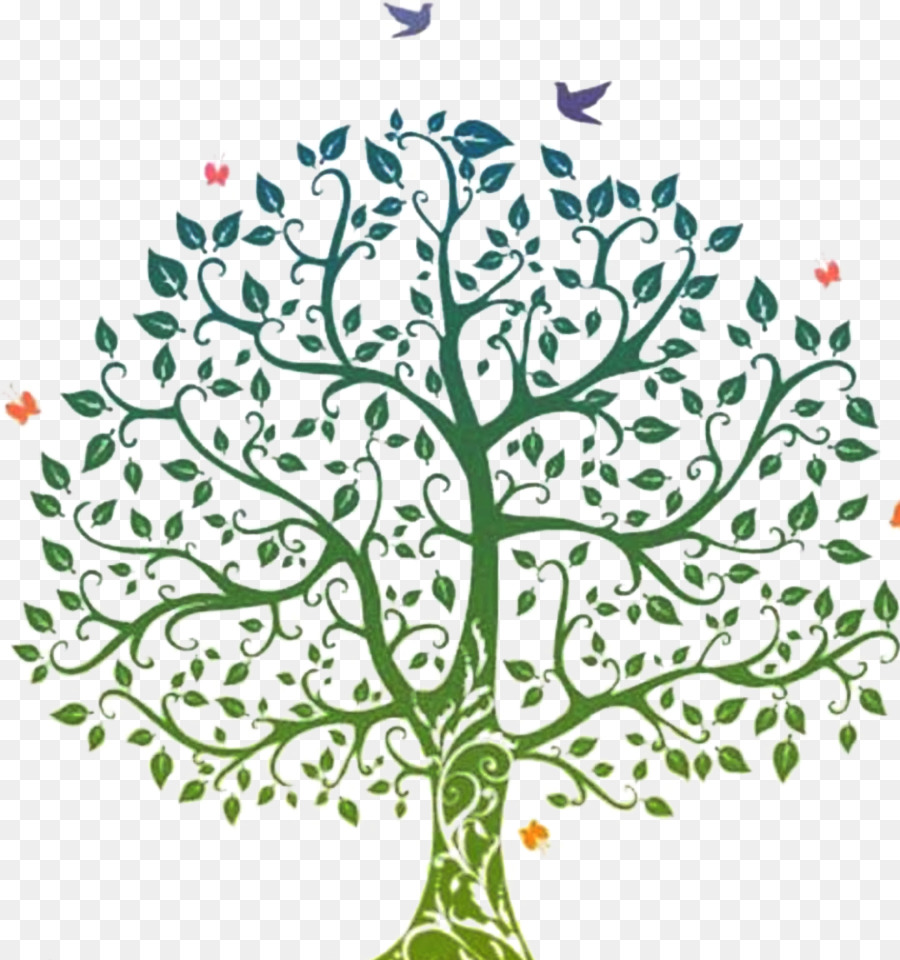Flower,Petal,Tree PNG Clipart - Royalty Free SVG / PNG