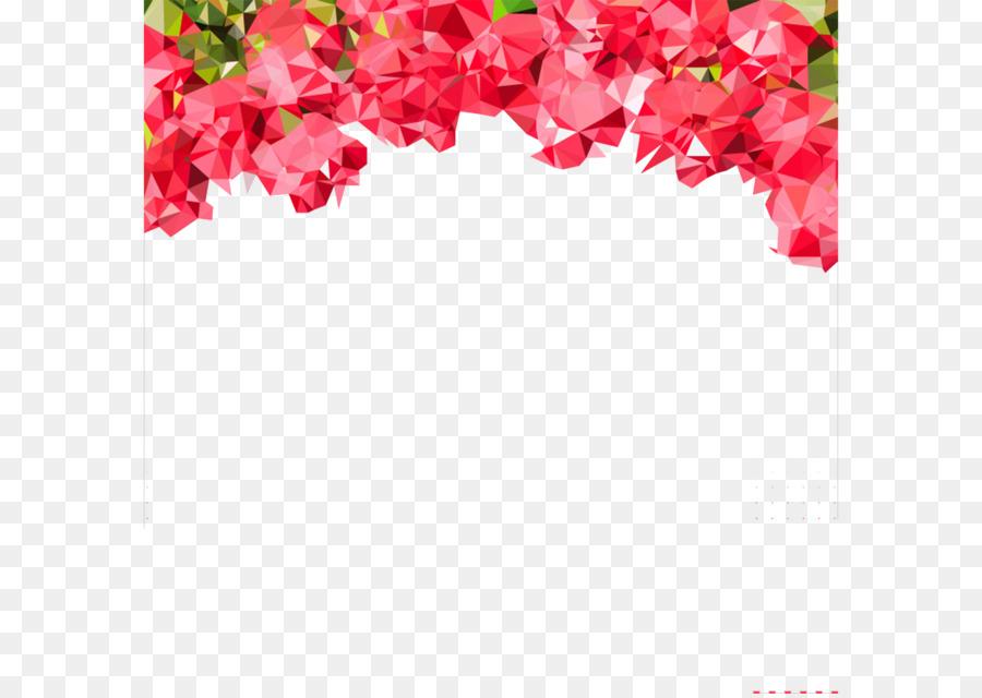 Floral Wedding Invitation Background Png Download 3508