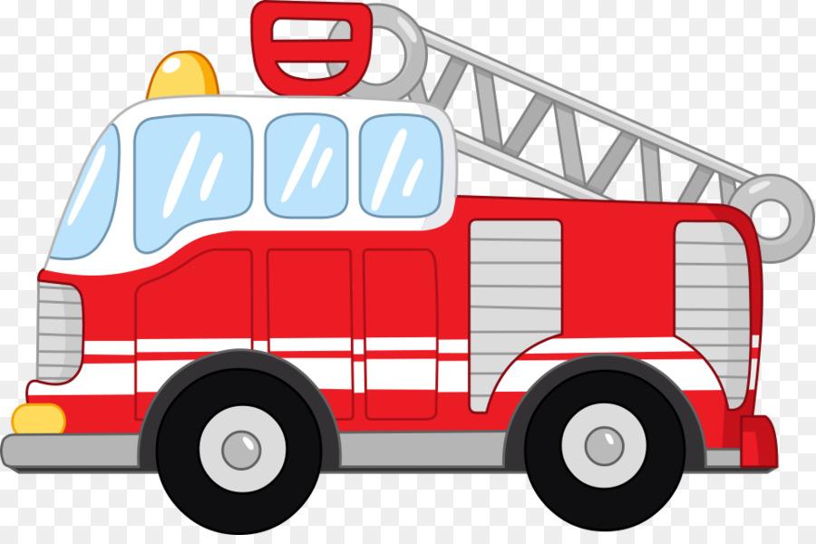 Firefighter Cartoon Png Download 962 631 Free Transparent Car Png Download Cleanpng Kisspng
