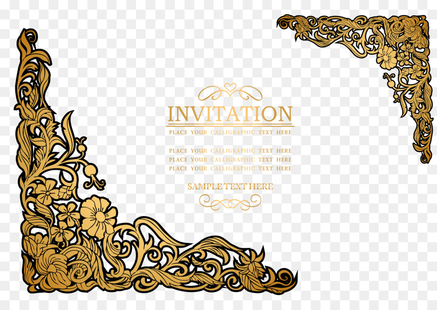 Wedding Invitation Text Png Download 3406 2397 Free Transparent Wedding Invitation Png Download Cleanpng Kisspng