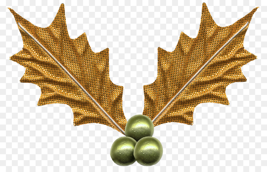 Christmas Leaf Png.Christmas Tree Branch Png Download 881 570 Free