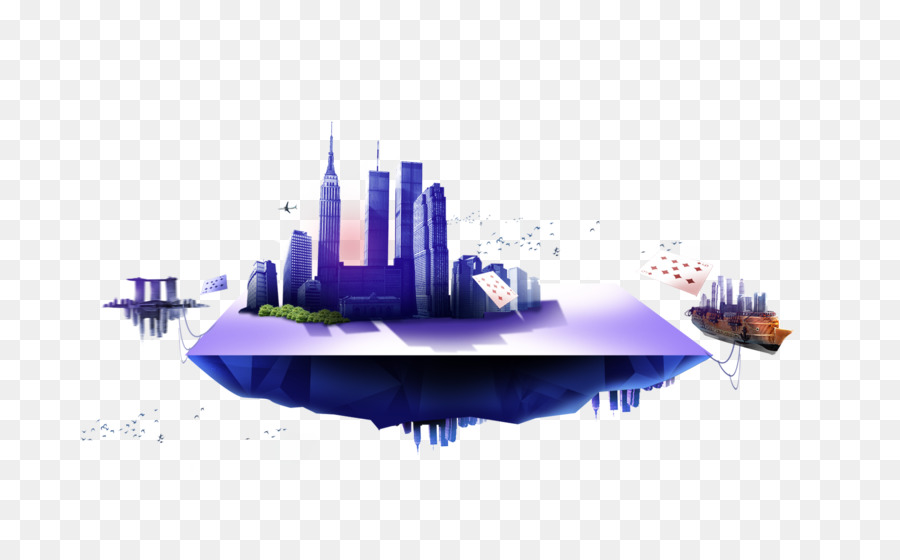 Sky - City png images | PNGEgg