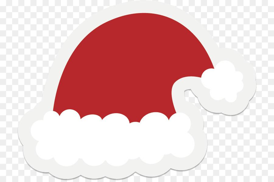 Christmas Hat Cartoon Transparent.Christmas Hat Cartoon Png Download 790 597 Free