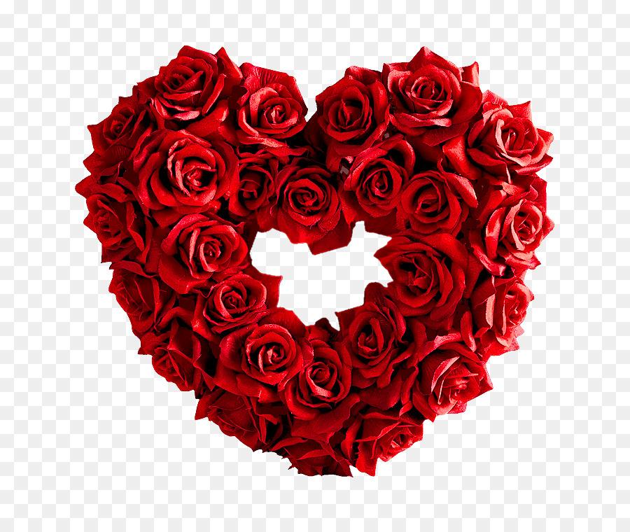 35 Bilder Mit Rosen Und Herzen - Besten Bilder von