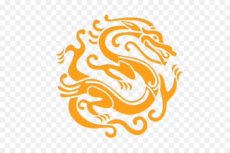 China Chinesischer Drache Clipart Chinesische Drachen Muster Png Herunterladen 600 600 Kostenlos Transparent Kunst Png Herunterladen