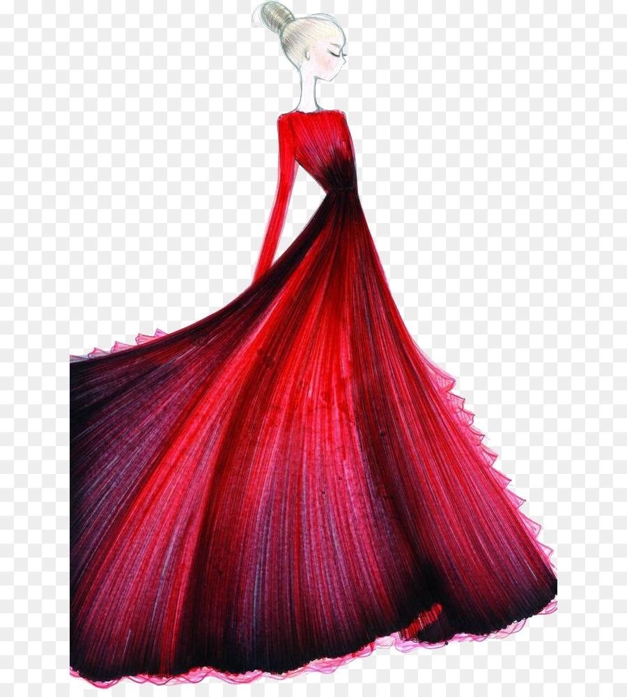 Wedding Dress Drawing Png Download 700 989 Free Transparent Fashion Design Png Download Cleanpng Kisspng