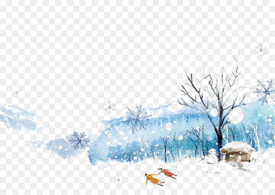 Schnee Sohu Wallpaper Schone Schnee Bild Material Png