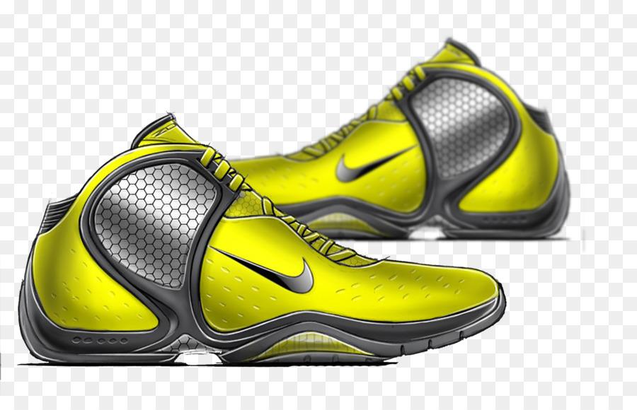 Marke Turnschuhe Sport png Gelb Free Schuhe Nike Schuh c3jA54RLq