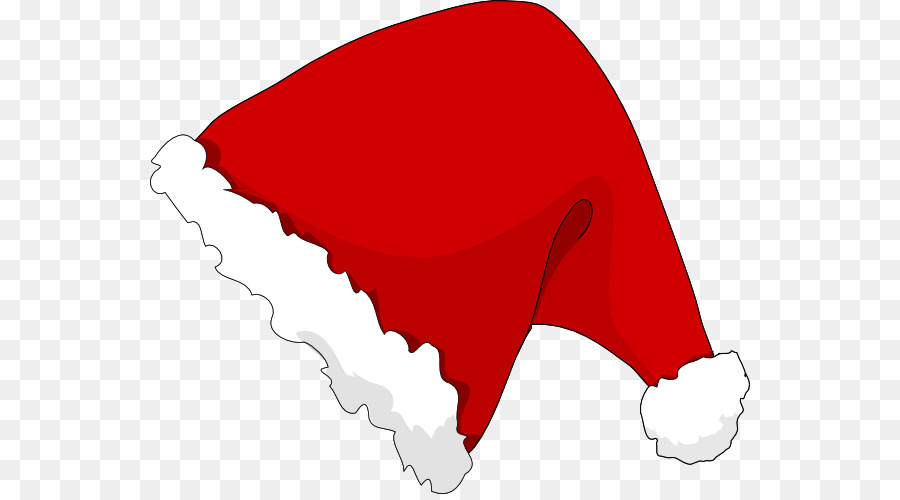 Christmas Hat Drawing Png.Christmas Hat Drawing Png Download 600 494 Free