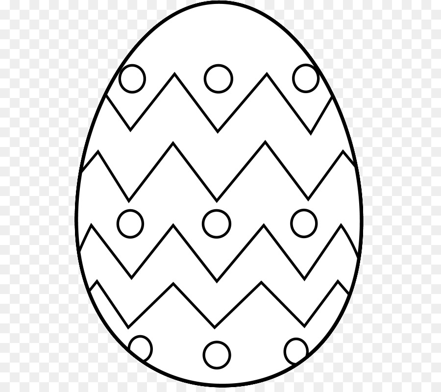 Osterhase Malvorlagen 2018 Easter egg Coloring book - easter ...