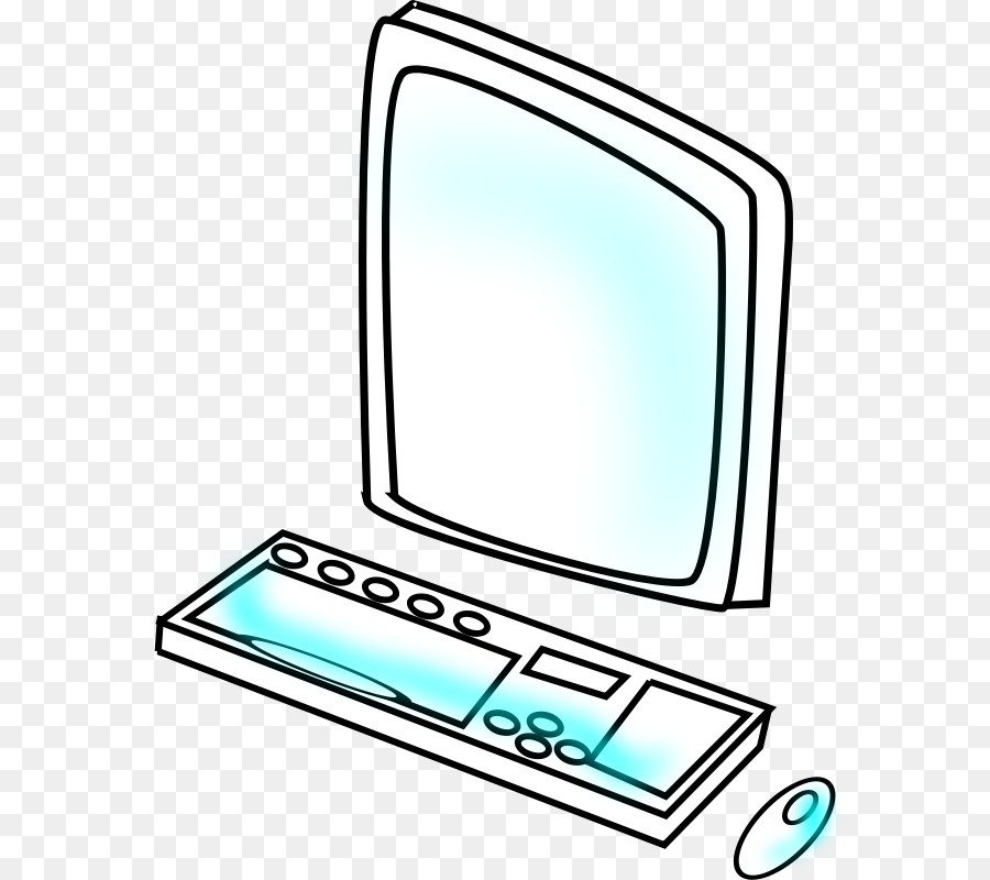 Laptop Cartoon Png Download 800 800 Free Transparent Laptop