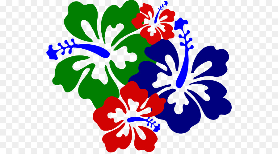 Fiori Hawaiani Disegni.Hawaiana Di Maui Fiore Clip Art Fiore Di Ibisco Cartoon