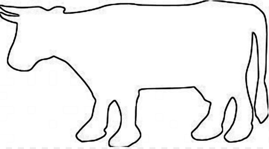 Bildergebnis Fur Kuh Vorlagen Ausdrucken 3