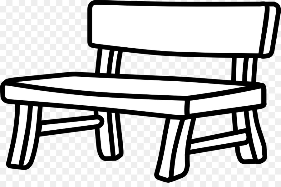 Outstanding Park Cartoon Download 960 625 Free Transparent Bench Squirreltailoven Fun Painted Chair Ideas Images Squirreltailovenorg