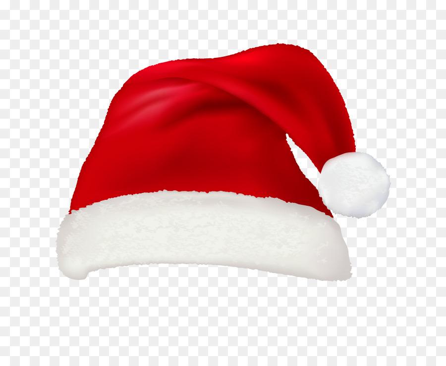 Transparent Christmas Hat.Santa Claus Hat Png Download 854 736 Free Transparent