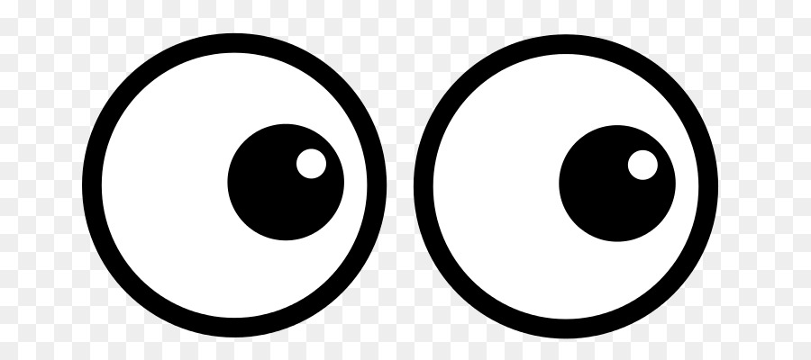 Cartoon Eyes Background Png Download 800 400 Free Transparent