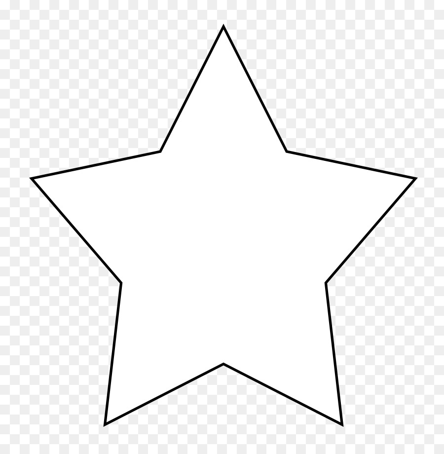 Free Black Stars Clip Art with No Background - ClipartKey