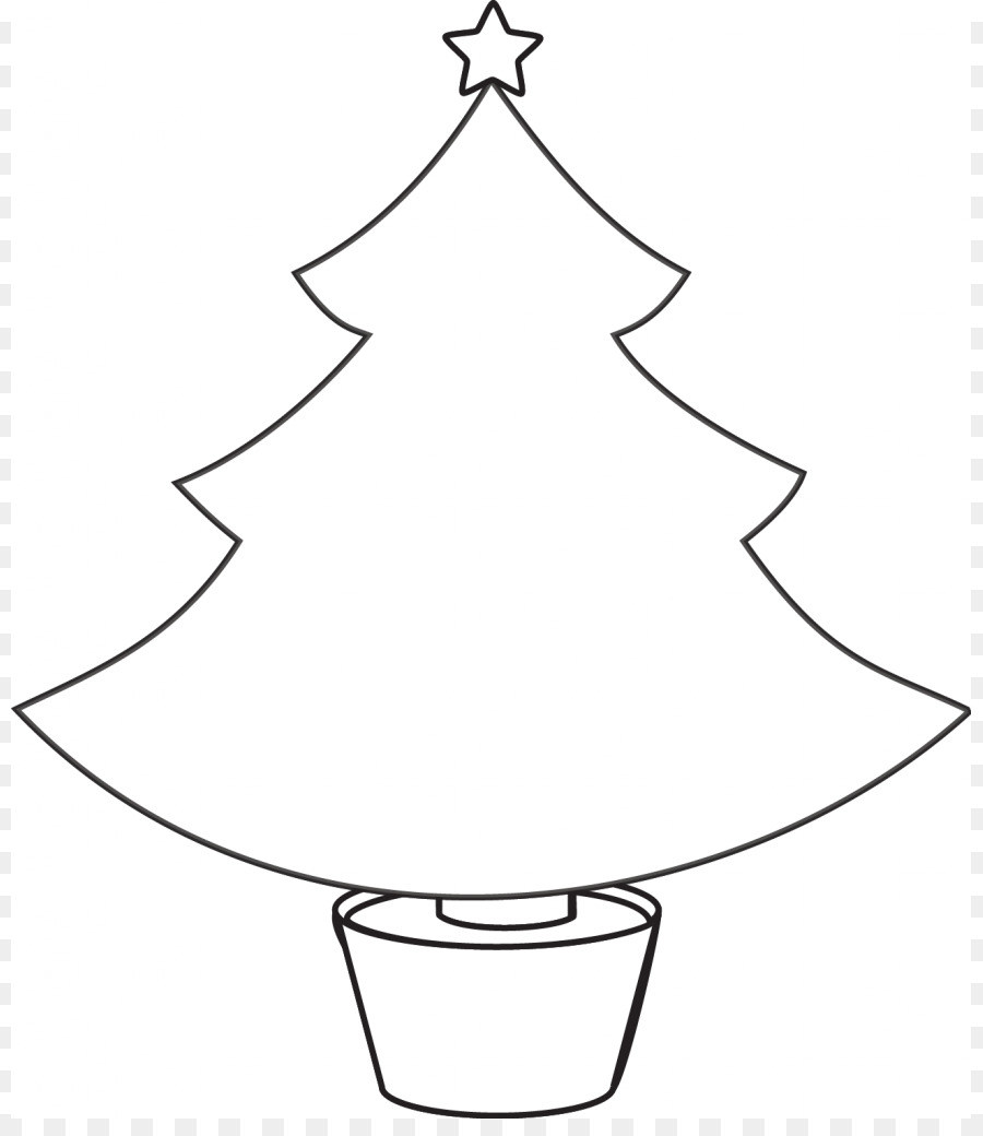 Christmas Tree Line Drawing Png Download 879 1024 Free Transparent Christmas Tree Png Download Cleanpng Kisspng
