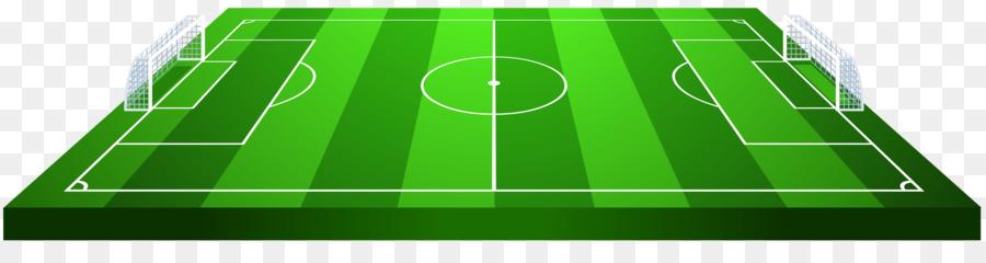 Fussballplatz Stadion Clip Art Sportplatz Cliparts Png