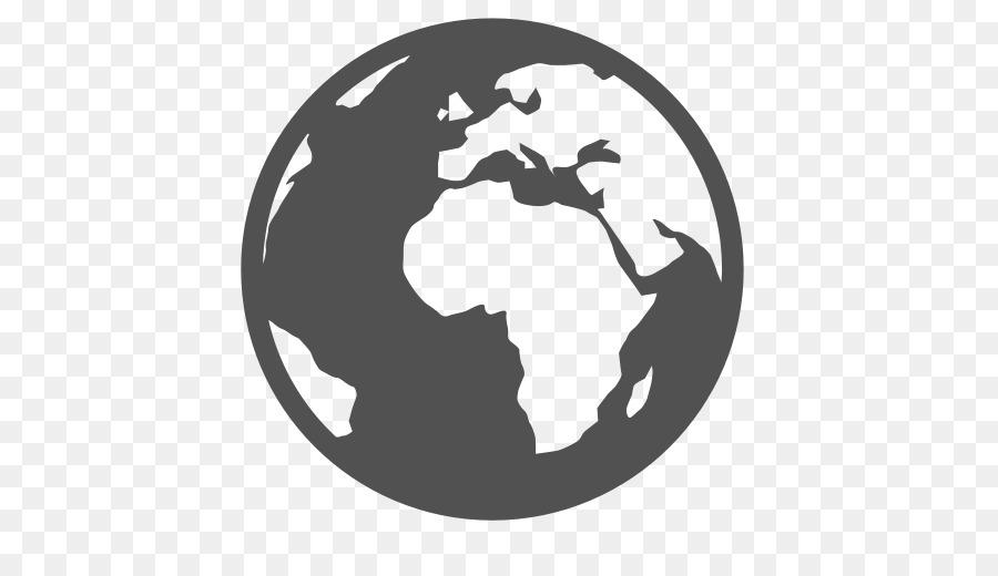 Risultato immagini per icona mappamondo