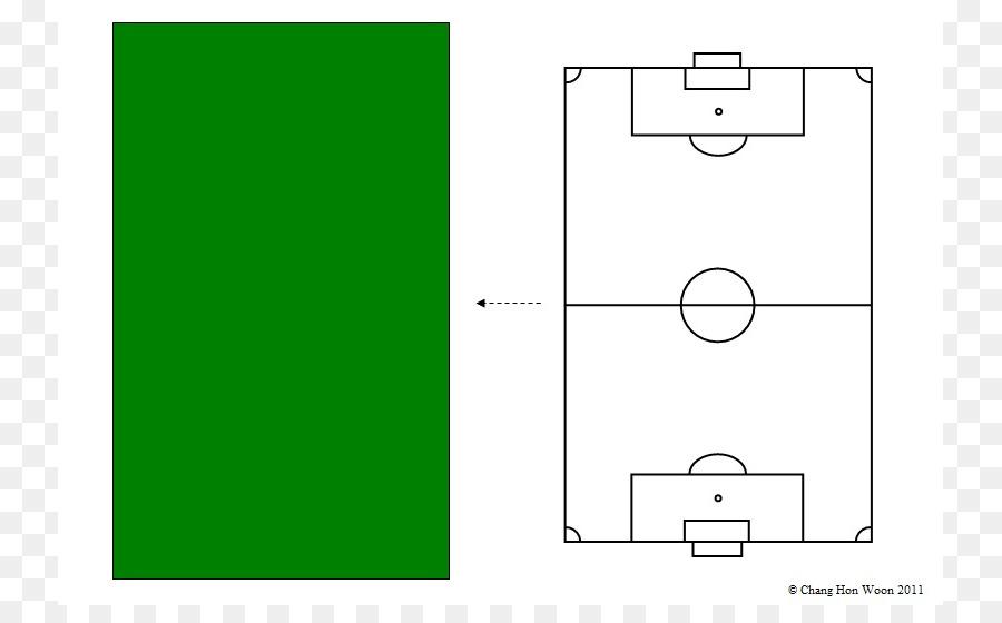 Fussballplatz Diagramm Clipart Fussball Feld Diagramm Png