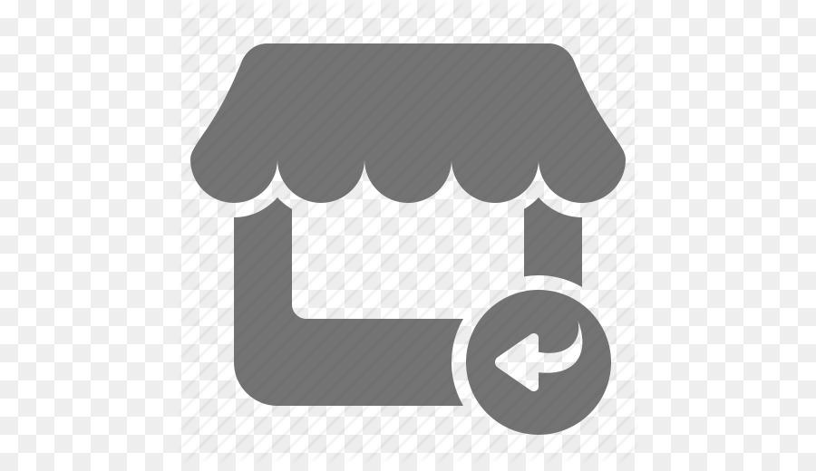Zuckerwatte-Einkaufsgeschäft - Vector-Clipart / Vektor-Bild