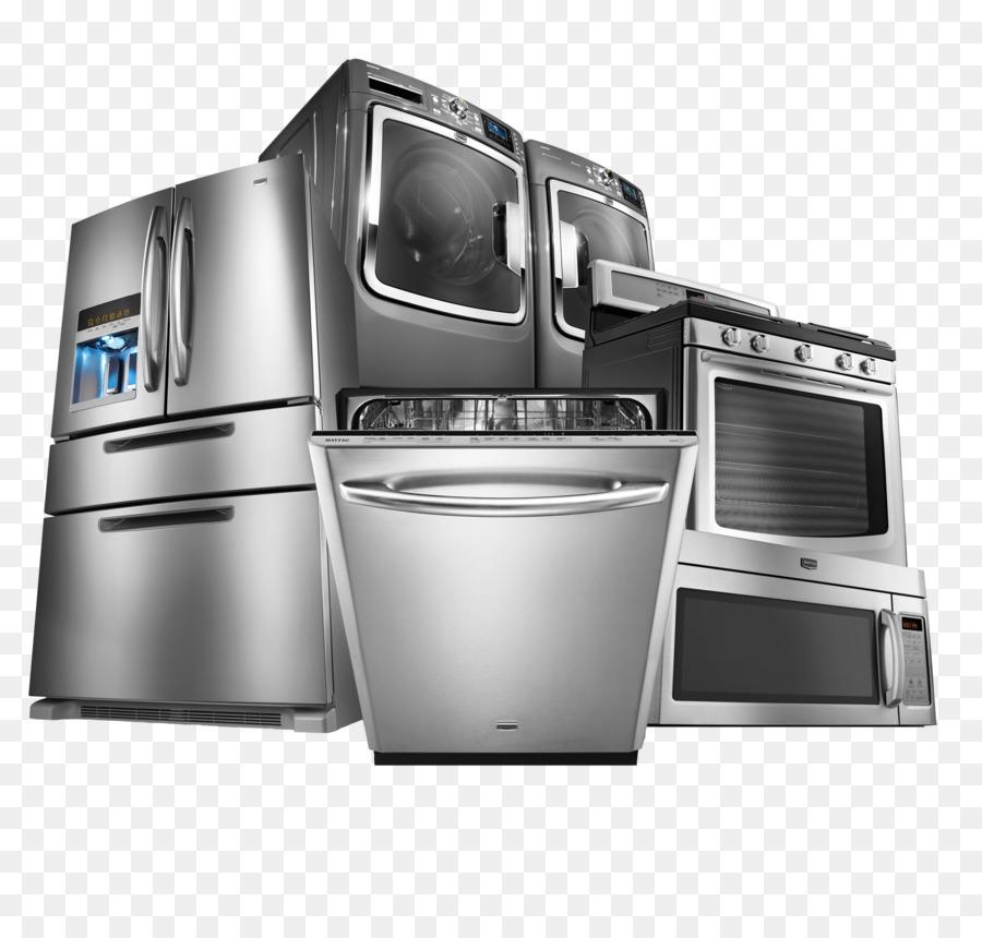 Haushaltsgeräte Waschmaschine Kühlschrank Bäckereibedarf ...