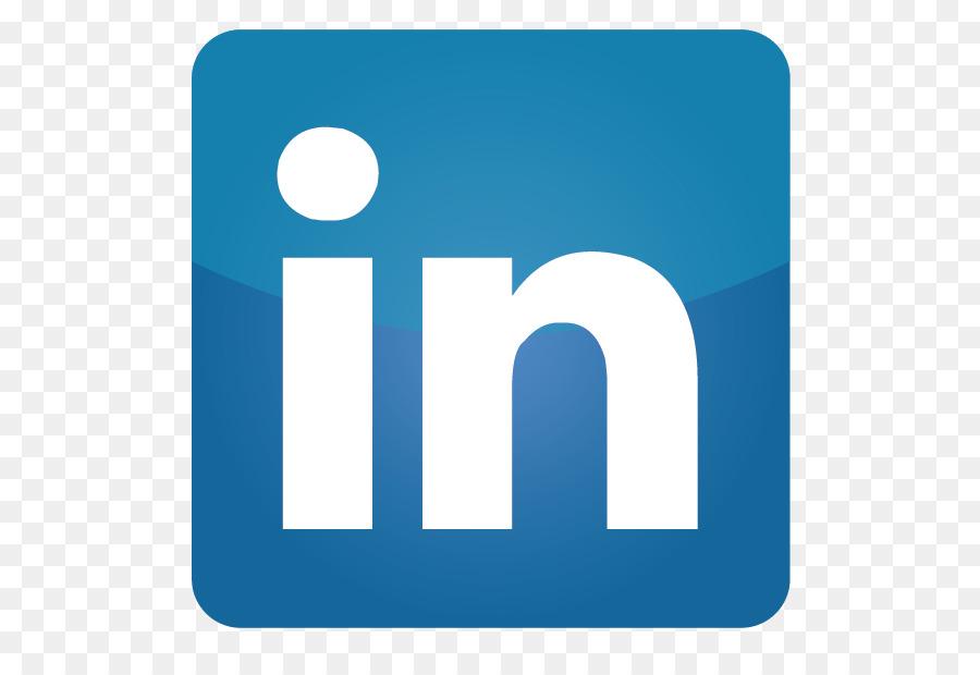Risultato immagini per icona linkedin png