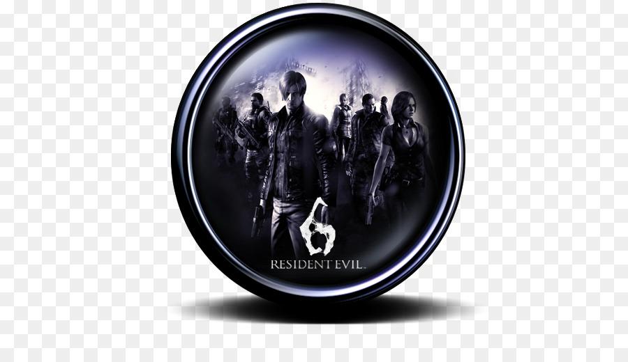 Resident Evil 6 Png Download 512 512 Free Transparent Resident