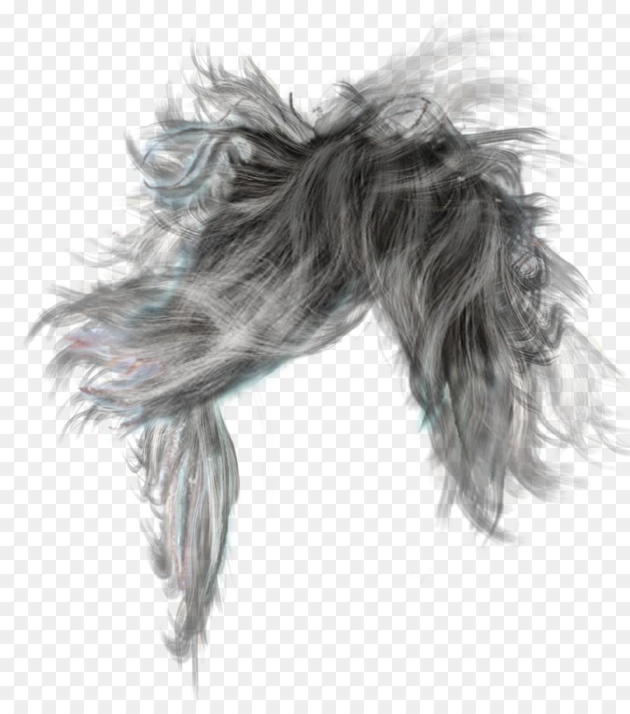 Frisur Lange Haare Perücke Png Männer Frisur Datei Png