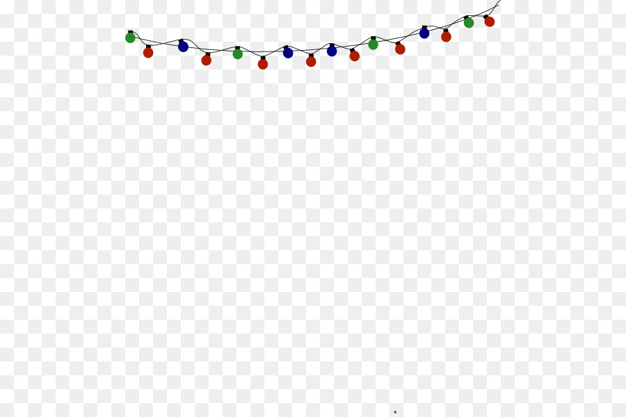 Christmas Lights Cartoon.Christmas Light Bulb Png Download 540 595 Free