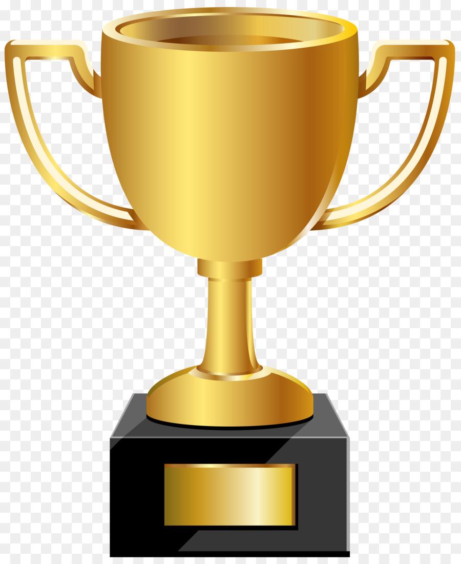 Clipart Pokal