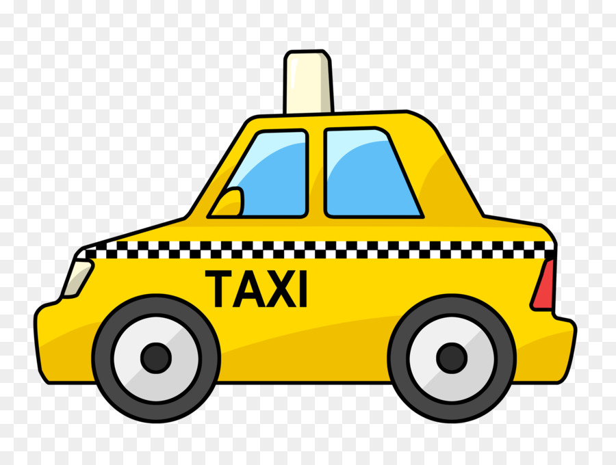 делаем картинки машинок мультяшные такси стоимость новых киа