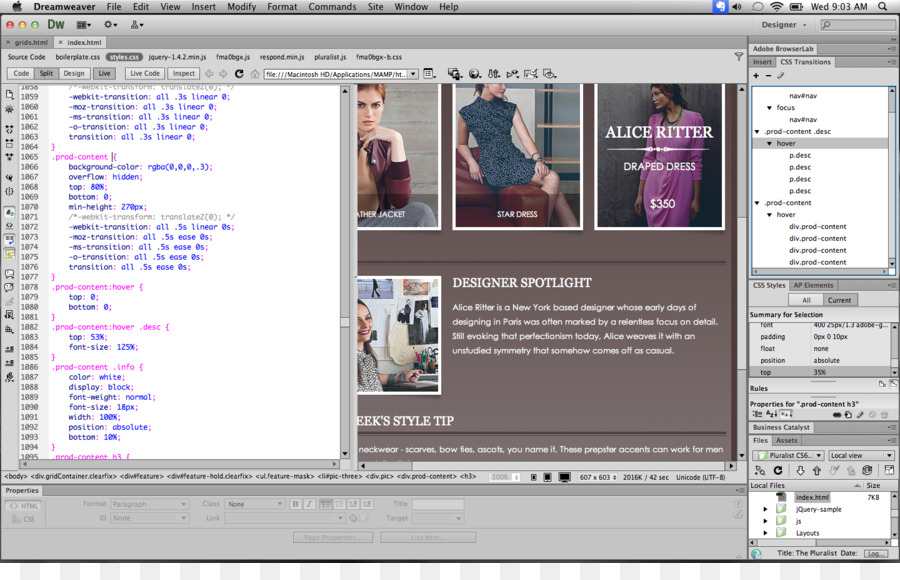 Web Design Png Download 1440 900 Free Transparent Adobe Dreamweaver Png Download Cleanpng Kisspng
