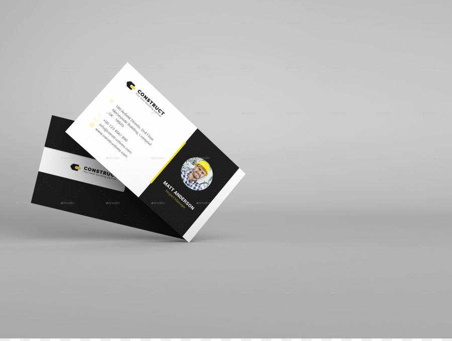 Visitenkarte Design Visitenkarten Unternehmer